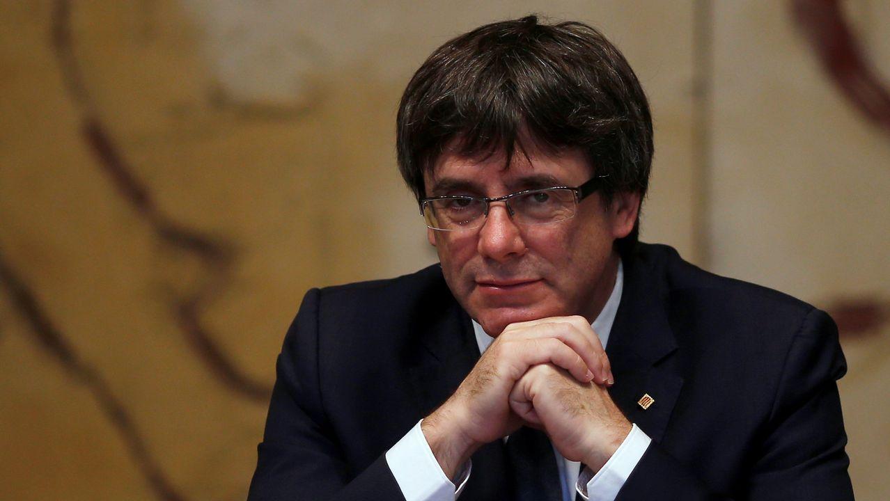 Y después del 1-O ¿qué?.Luis María Linde, gobernador del Banco de España