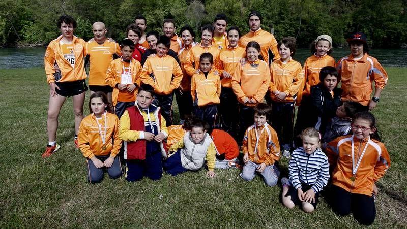 La pobrense es la actual campeona de España sub-23.