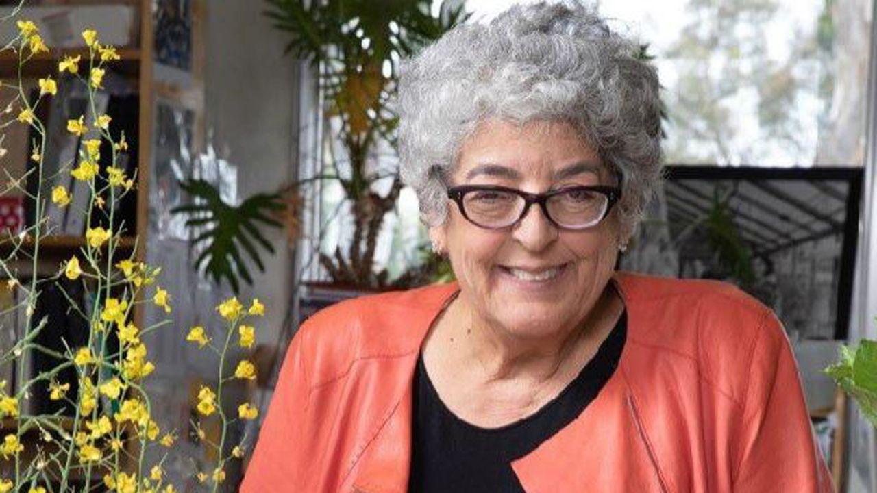 La bióloga Joanne Chory, galardonada con el Premio de Investigación Científica y Técnica 2019 junto a Sandra Myrna