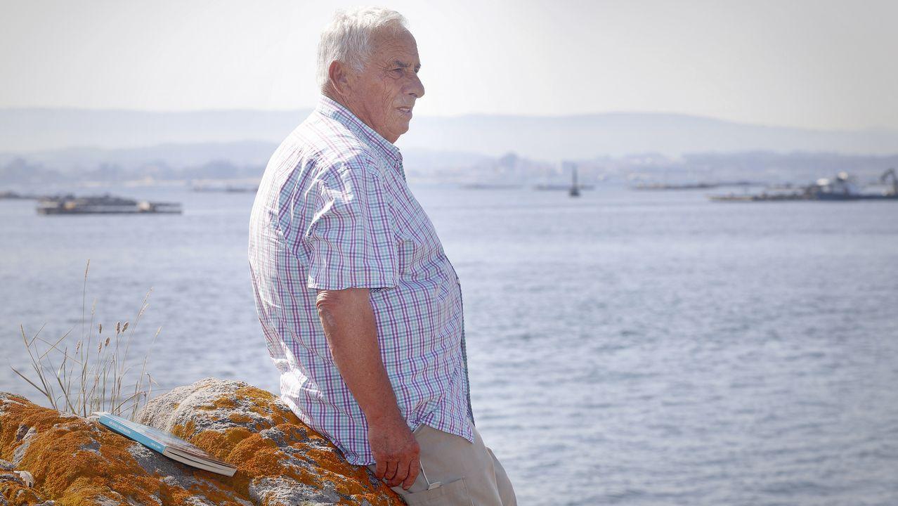 Buscadores de naufraxios.Entre los buceadores, el Rytterholm es conocido como el Chino por el cocinero fallecido en el hundimiento