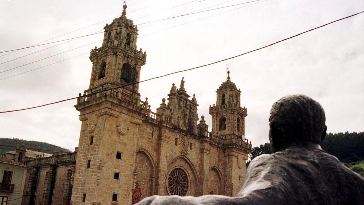 Clausura jornada sobre corredor atlántico noroeste en Santiago