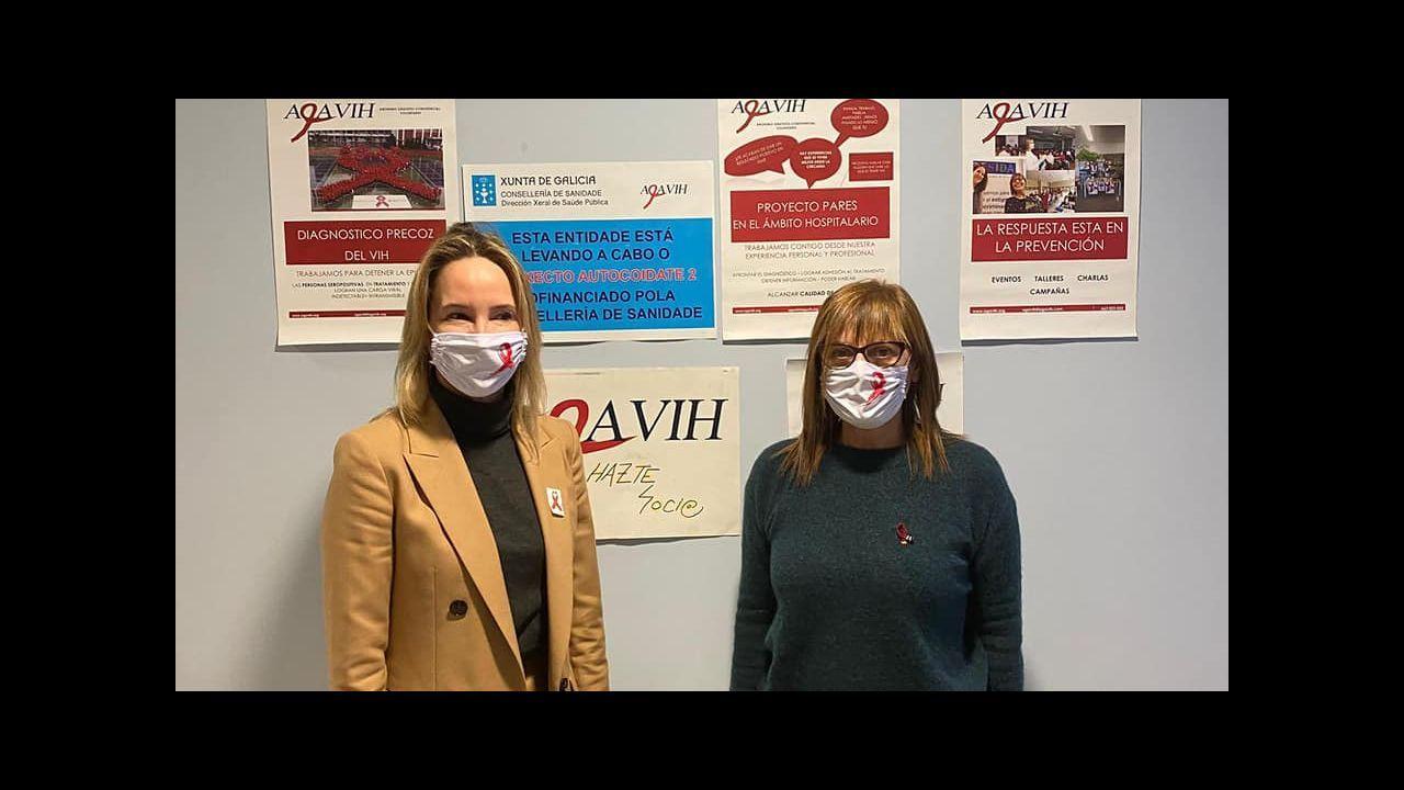La ourensana Montserrat Calleja investiga en el Instituto de Micro y Nanotecnología