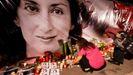 Vigilia por la periodistas Daphne Caruana Galizia
