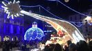 Cabalgata de Reyes en Avilés
