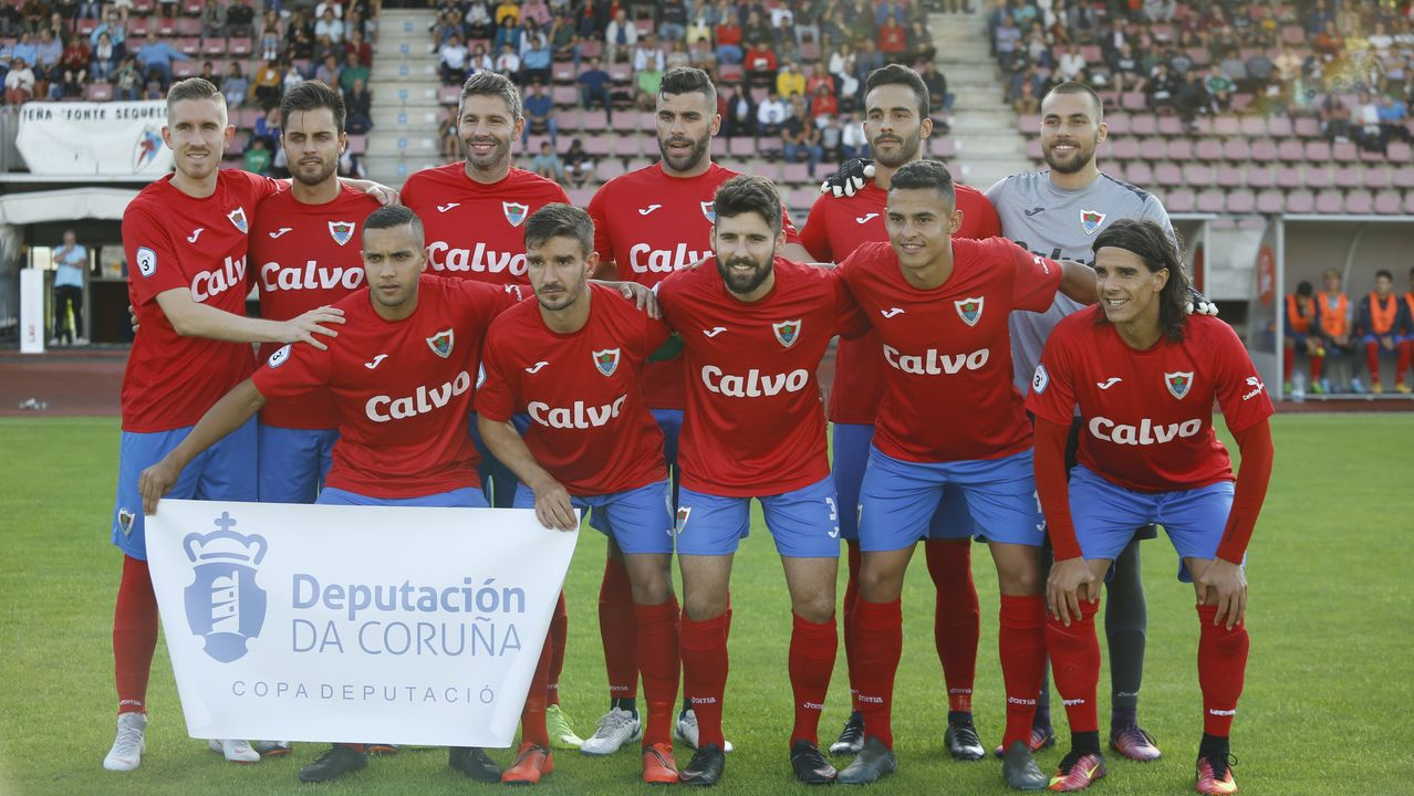 Javi Rozada Real Oviedo Vetusta Requexon.Toché en El Requexón
