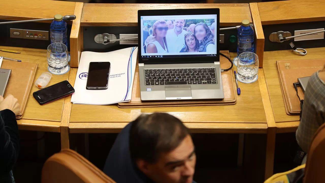La noticia de la pequeña Nicolasa fue comentada en el Parlamento