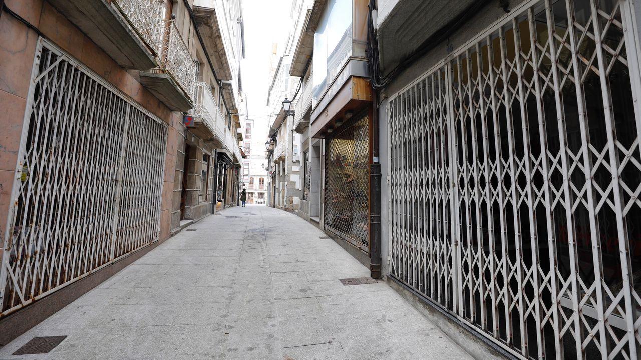 Los 13 lugares únicos en el mundo que atesora Lugo.Alu Iberica Avilés