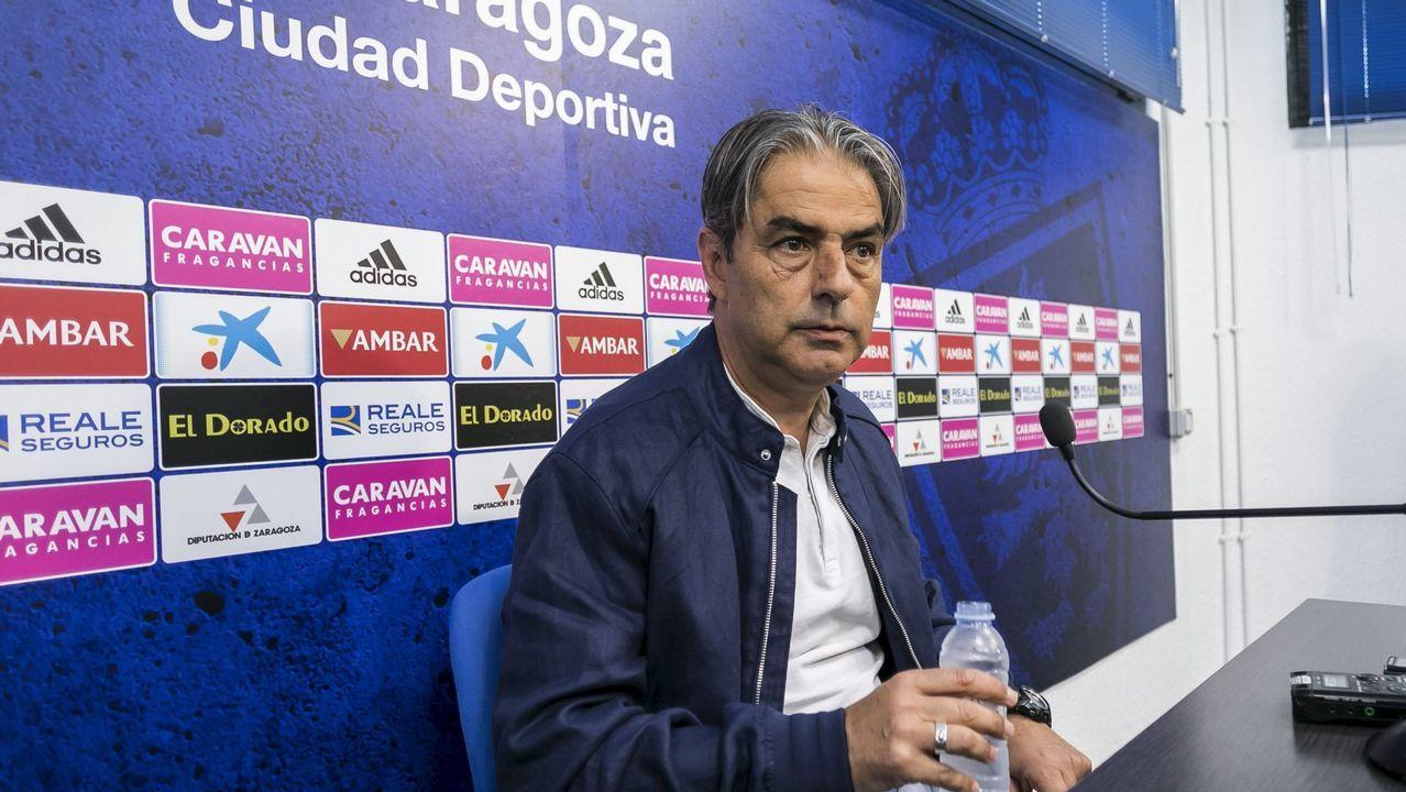 Varela Real Oviedo Almeria Carlos Tartiere.Çolak firma por el Al Wehda de Arabia Saudí