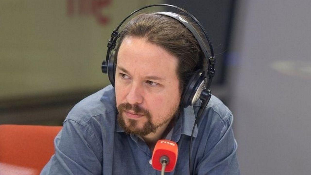 El portavoz de Vox en el Congreso, Iván Espinosa de los Monteros, desveló este martes el contenido del pacto secreto entre su partido y el PP