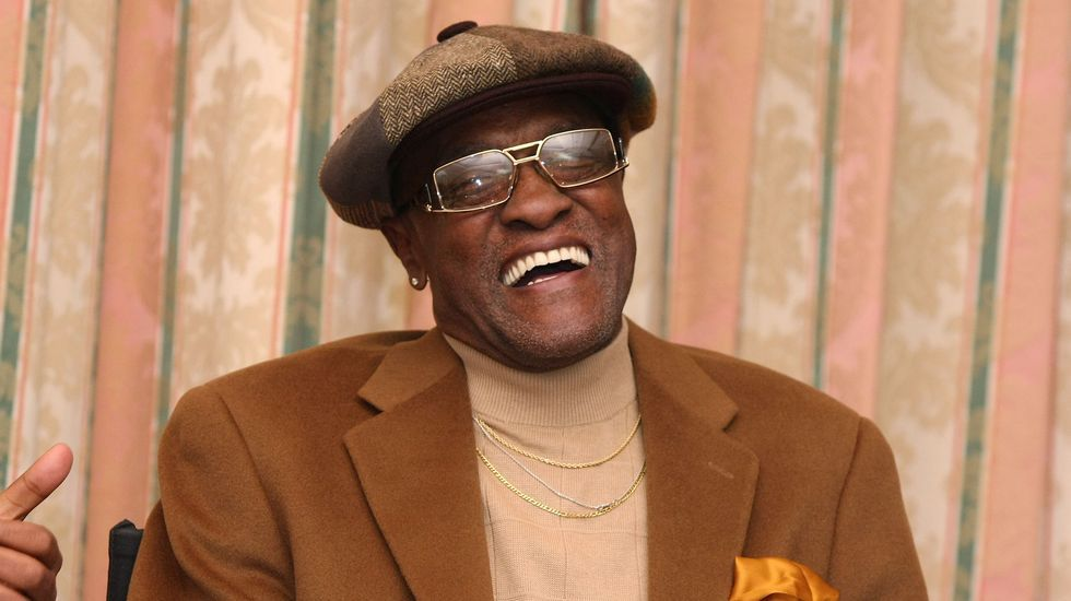 Billy Paul canta «Me and Mrs Jones»