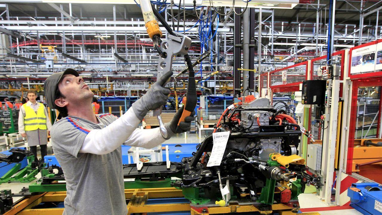 PSA lanza al mercado la primera unidad del todocaminos 2008.Este será el modelo de furgonetas que el Grupo PSA comercializará en 2020
