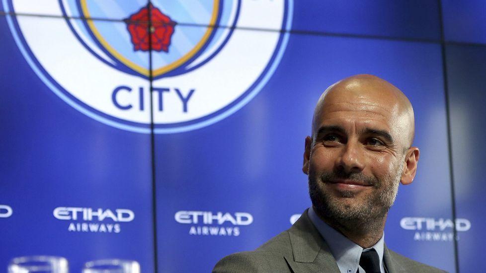 City - United, en imágenes