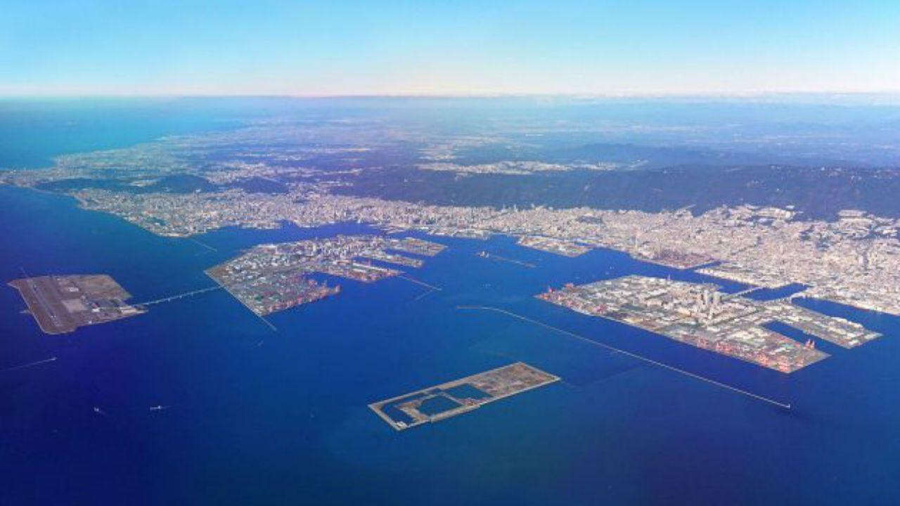 Port Island