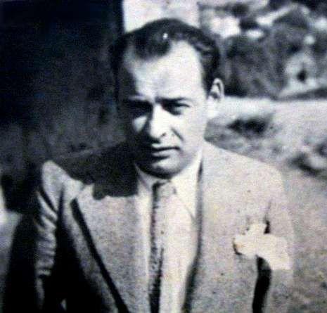 Tenso pleno en Baralla.Ángel Fdz. Gándaras, fusilado.