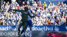 Todas las imágenes del Zaragoza-Deportivo en La Romareda