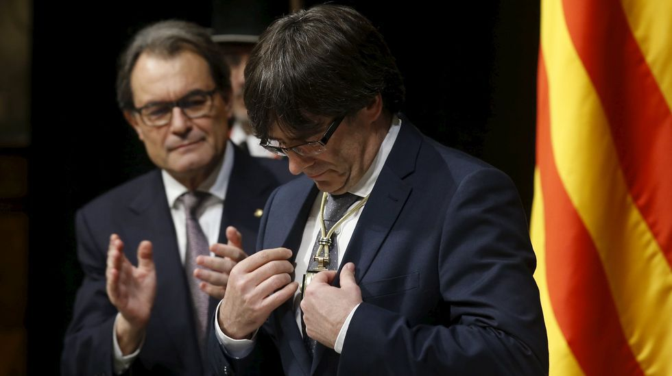 Rivera cree que la consulta ha sido «una coartada» para una declaración unilateral de independencia