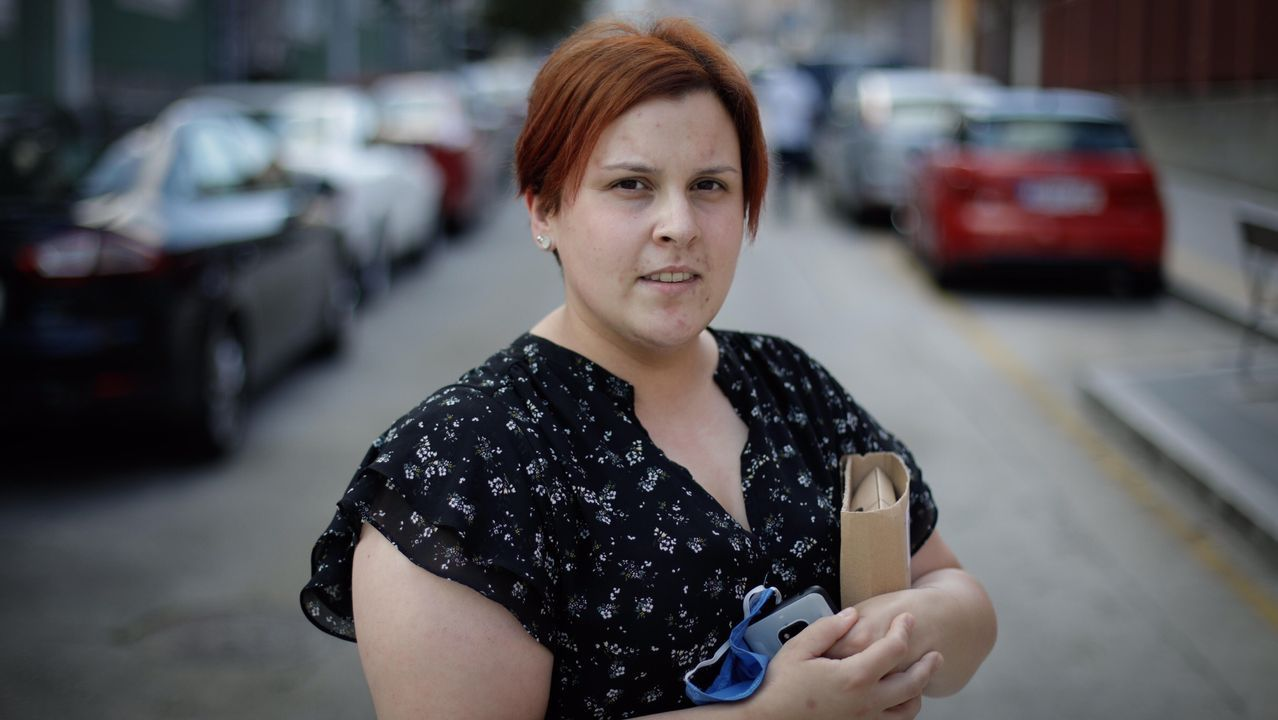 Lorena ve muchas dificultades para conciliar si su hija tiene que guardar cuarentena