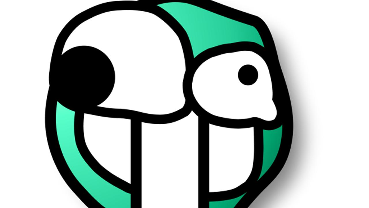Uno de los logos de Forocoches, roto2.Uno de los logos de Forocoches, roto2