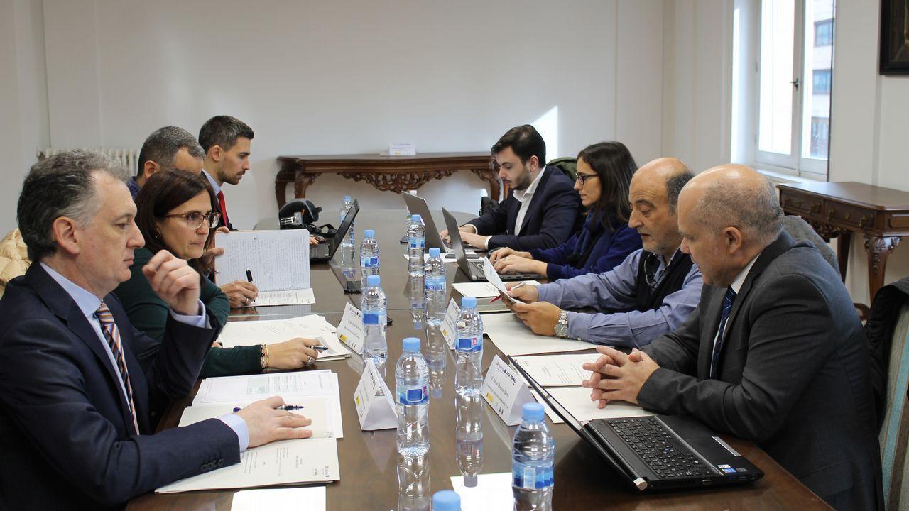 Gutiérrez también anuncia nuevas obras para garantizar al abastecimiento en períodos de sequía