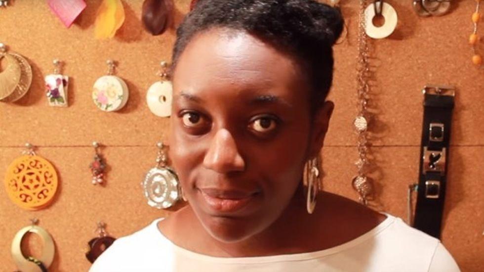 Ser mujer negra en España.Sundar Pichai, consejero delegado de Google
