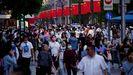 China ha presentado un nuevo censo