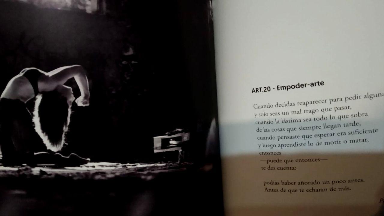 Empoder- Arte