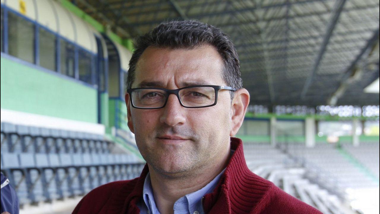 El Club de Rugbi Ferrol se proclama campeón gallego