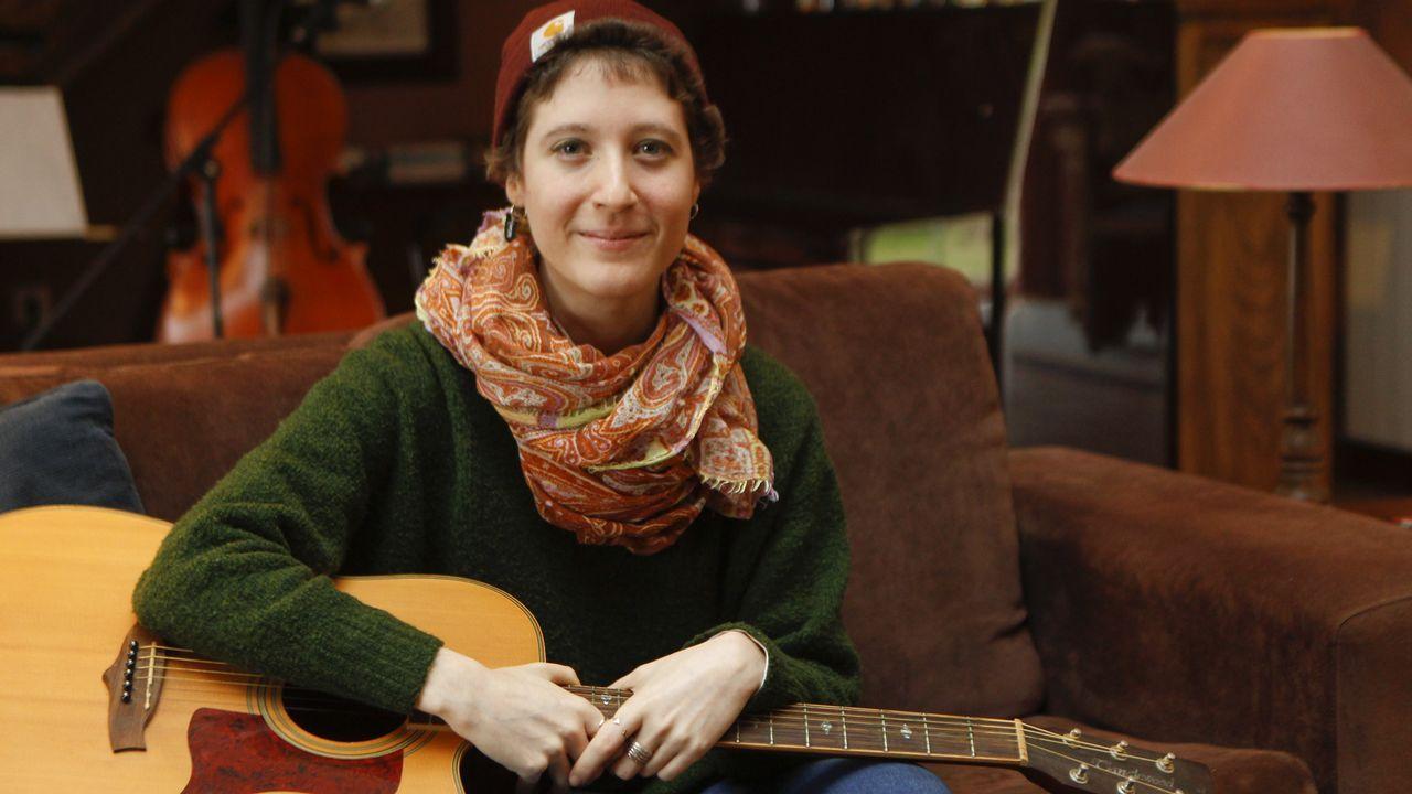 Música para sobrevivir a la leucemia