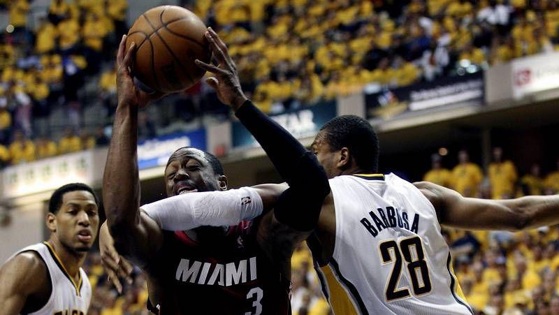 Repaso en vídeo a la jornada del martes en la NBA