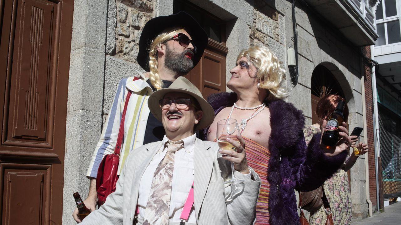 Vermú de Señoritas en Lalín
