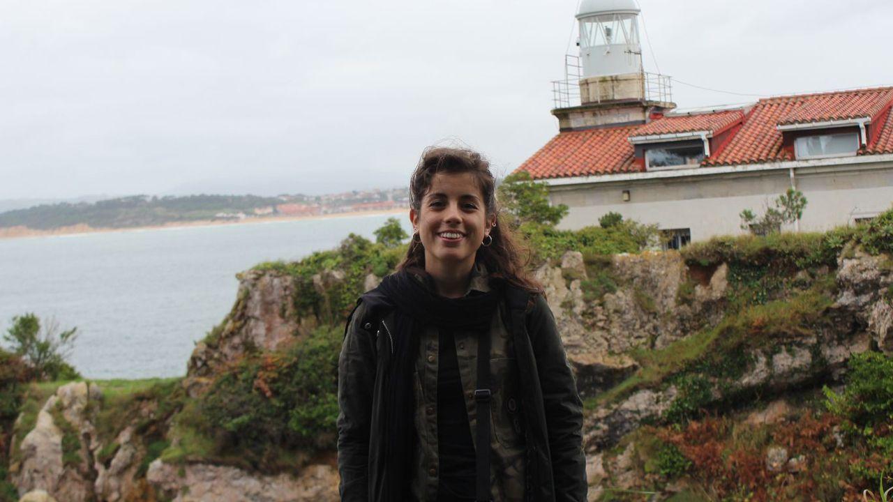 Sara Rodríguez Suárez ocupa el puesto 76 en los resultados del MIR
