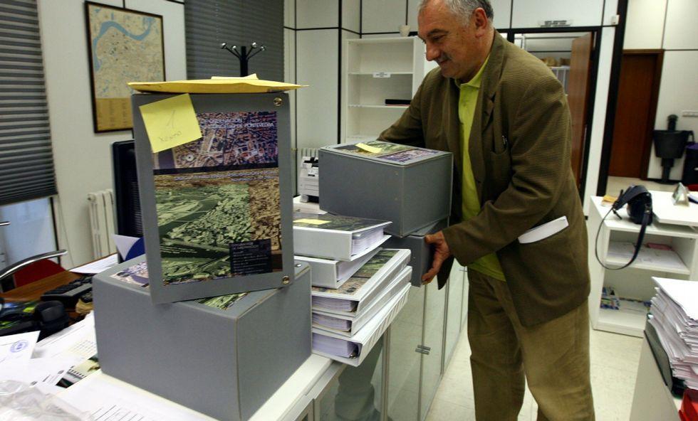 El PP calcula que el Concello gastó 1,3 millones en el PXOM remitido en el 2011 a la Xunta.