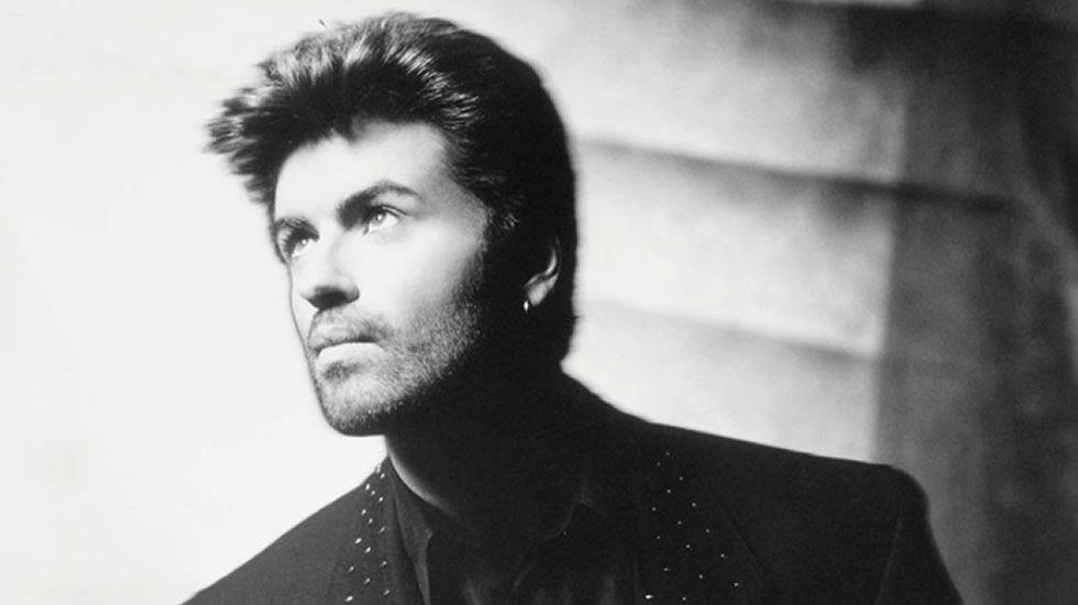 Muere George Michael