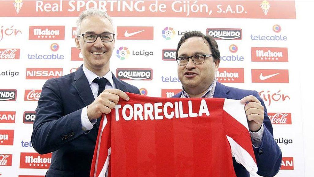 Torrecilla Fernández