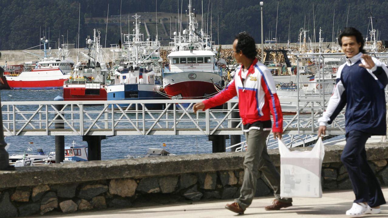 La conferencia mundial del atún abre sus puertas en Vigo