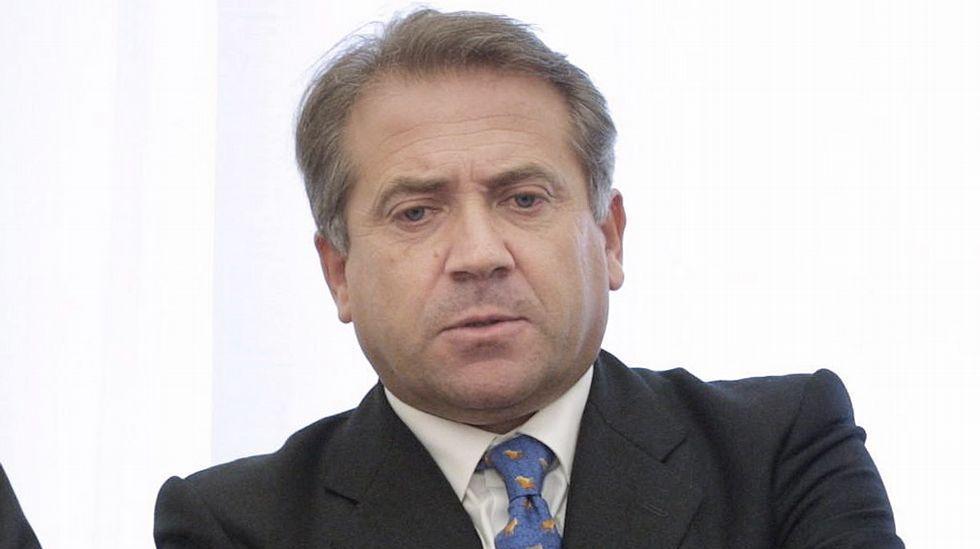 El PP enfrenta la memoria de Fraga frente a Abascal.Xosé Cuiña