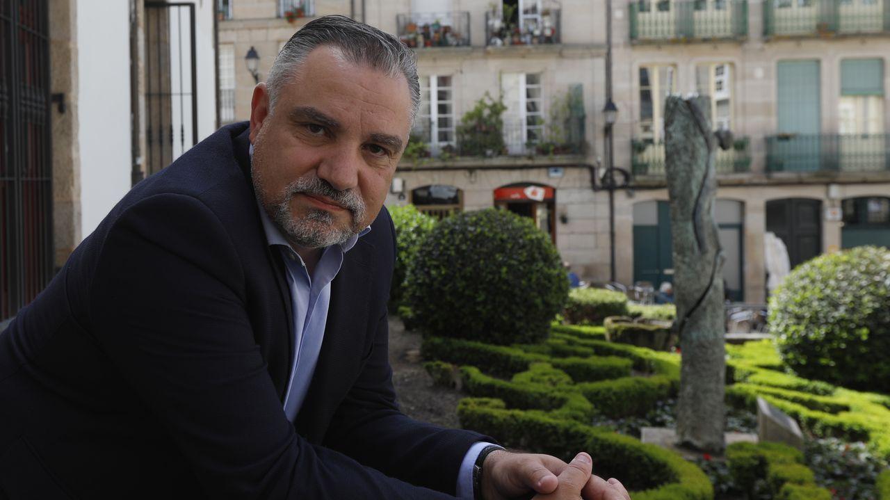 Laureano Bermejo, ex de Ciudadanos