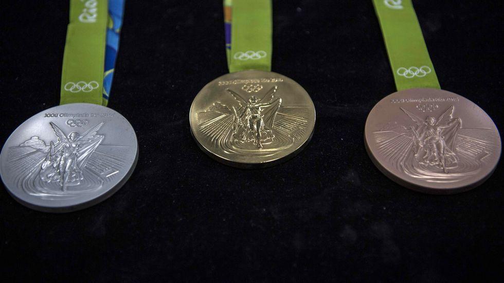 Así es laVilla Olímpica de Río