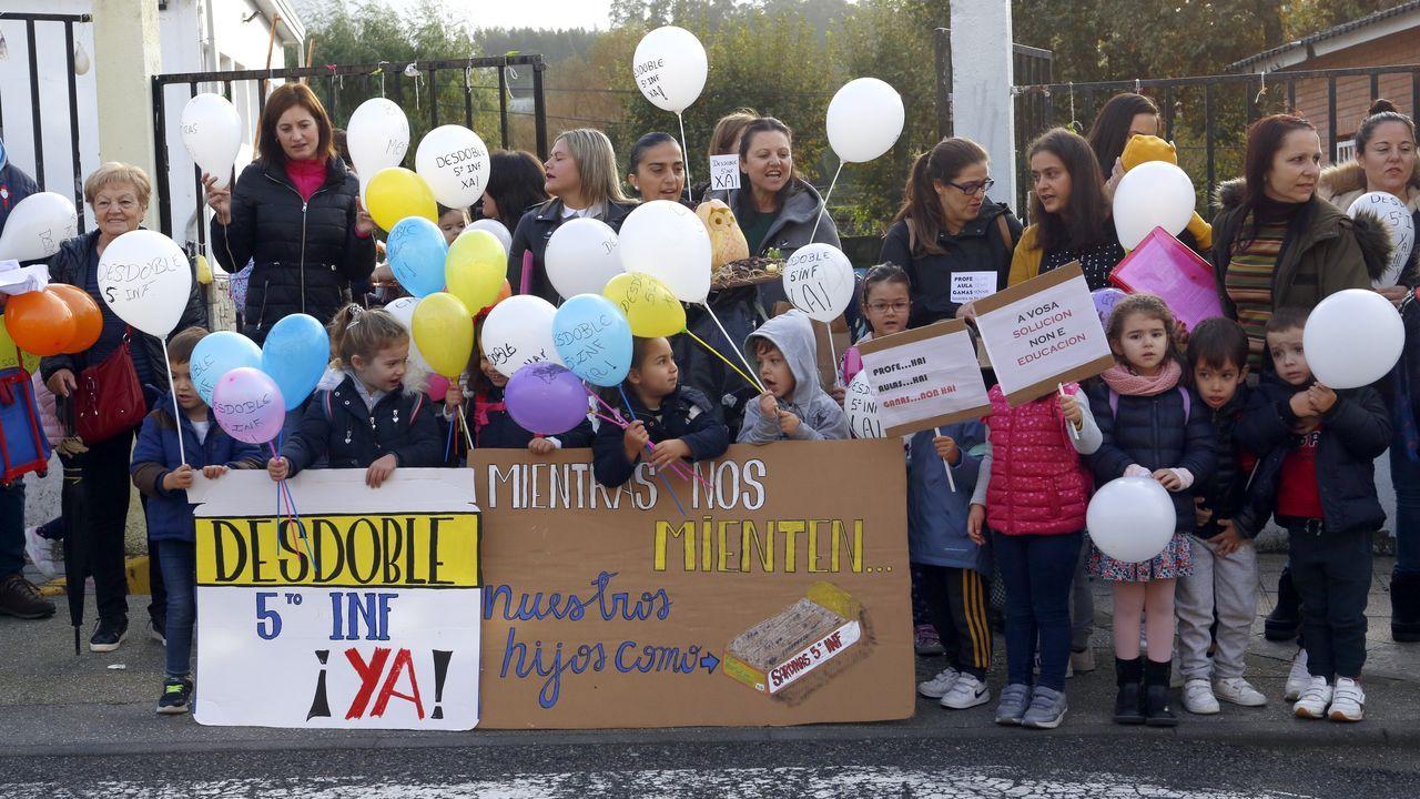 Colegio de La Gesta, Oviedo