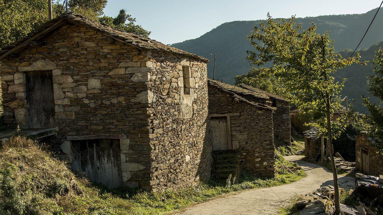 Seaone es una de las localidades por las que pasa la ruta