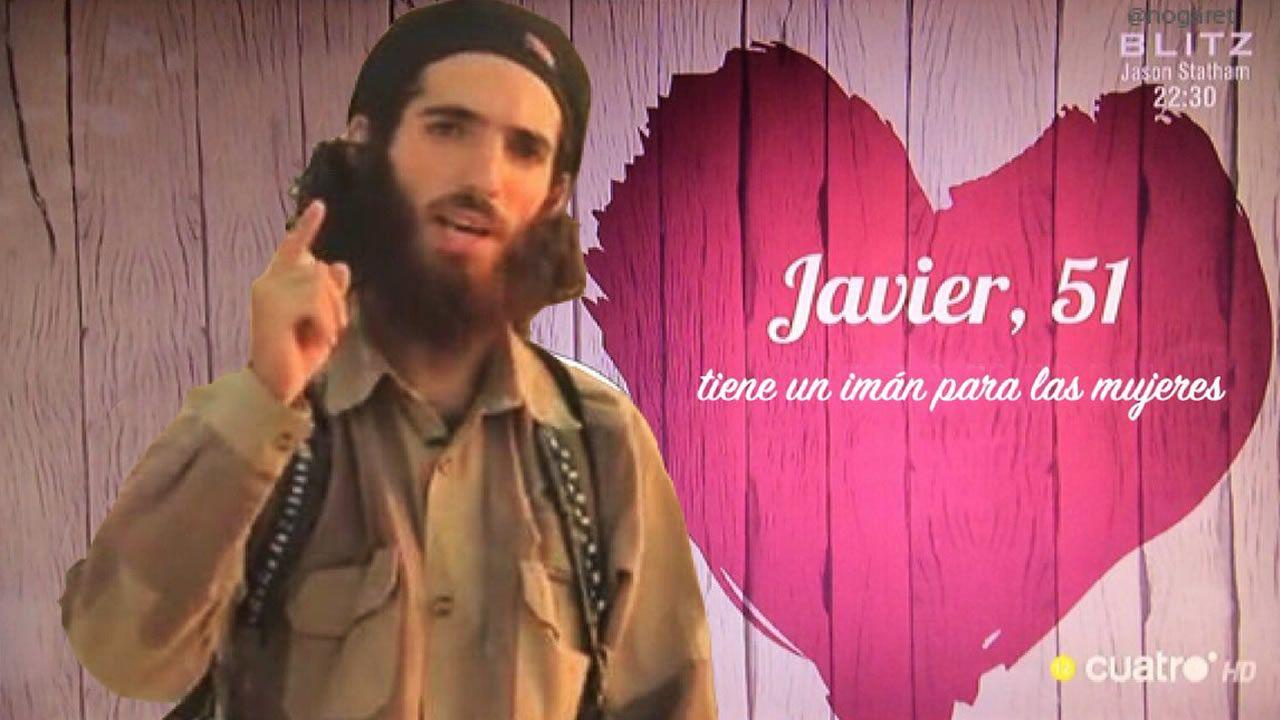 El pasado de Tomasa, la madre del yihadista español que amenaza a España