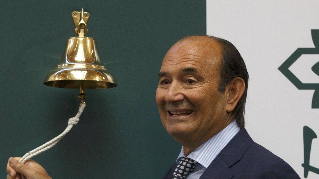 Anticorrupción apunta a toda la cúpula del Popular por la quiebra de la entidad.Antonio del Valle