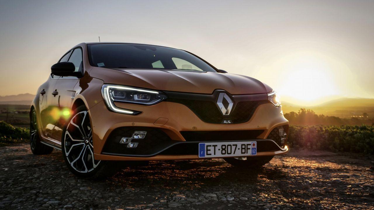 El Renault Mégane se produce en Palencia para todo el mundo