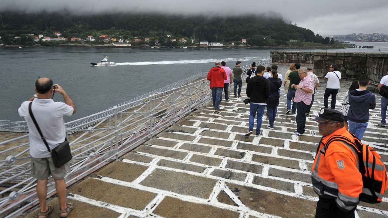 Se subasta yacimiento arqueológico por 7.700 euros.Meandros del Nora
