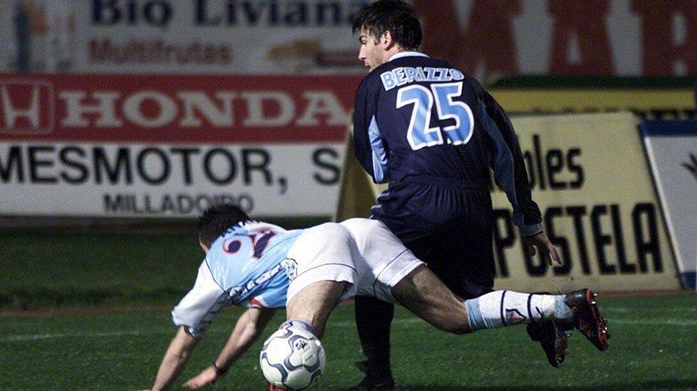 Krohn-Dehli ya está en A Coruña.Lobotka ha irrumpido con fuerza en el once del Celta, lleva 15 titularidades