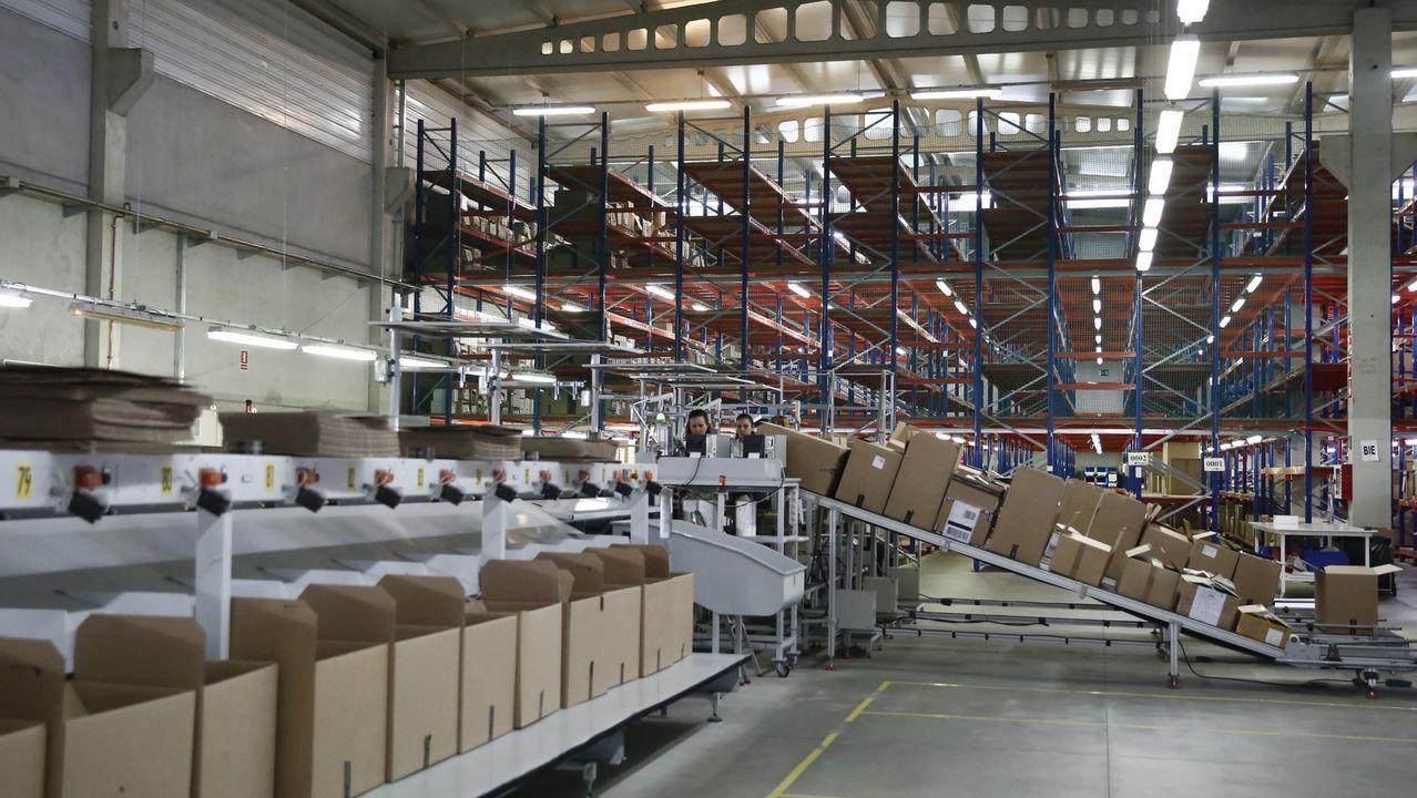 Las empresas del sector textil asoman en el ránking laboral