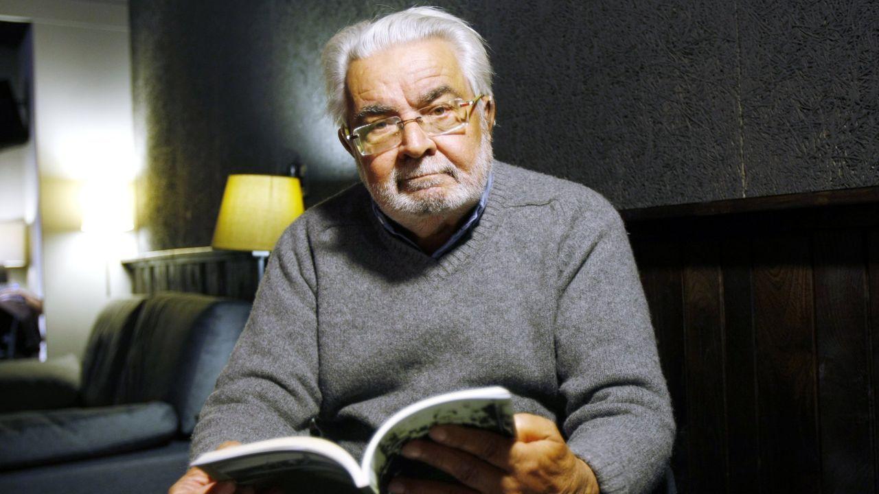 Arturo Lezcano no 2013