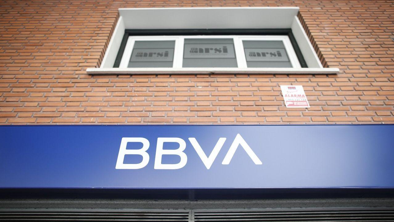 Corazón financiero de A Coruña
