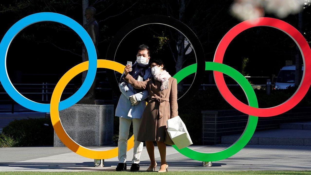 Los Juegos Olímpicos, que debían celebrarse este año, se han aplazado hasta el 2021