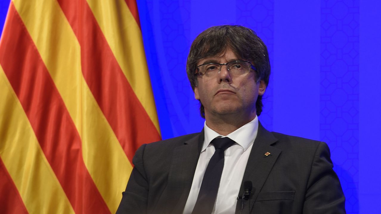 Barcelona gritó «no tenemos miedo»